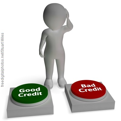good bad credit